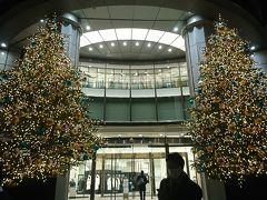東京 クリスマスツリー巡り2019
