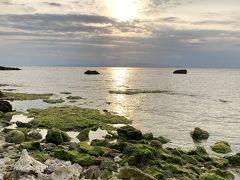 八重山諸島3泊4日