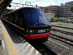 さよなら伊豆クレイル号③乗り得!黒船列車