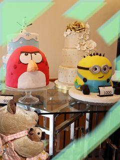 8年ぶり8度目のエジプト8日間(17)ザマレク 思い出のアパートとマリオットのケーキ