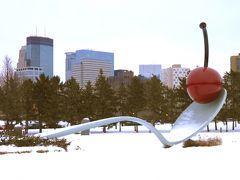 2013年 アメリカ未踏の地・周遊(13 days) =DAY 7= ~ミネアポリスへ!~