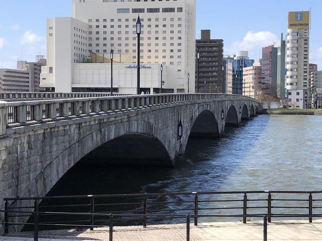 第2日:月岡温泉 -(シャトルバス)- 豊栄 - 新潟 -(…市内循環)- 新潟 - 大宮