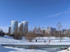【五大陸周遊】ノヴォシビルスクで1day トランジット観光!