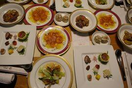 冬の軽井沢♪ Vol6 ☆アウトレットショッピングとドッグコテージの夕食は中華料理♪
