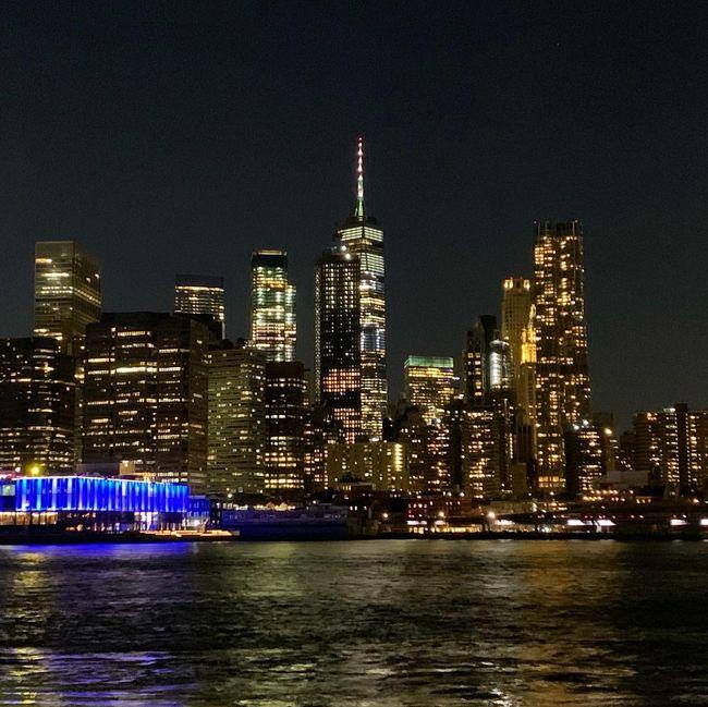 2020年2月 ANA 新型ビジネスクラス『THE Room』でいくニューヨーク ④