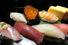 冬の軽井沢♪ Vol10 ☆アウトレットショッピングとドッグコテージの夕食は寿司懐石料理♪