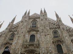 はじめてのイタリア旅行 ミラノ
