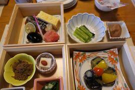 冬の軽井沢♪ Vol11 ☆軽井沢プリンスホテルドッグコテージの最後の朝食は豪華♪