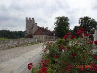 ブルクハウゼン、世界一長いお城を訪ねての日帰り旅行