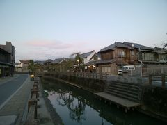 ふらり街並み散歩:佐倉+すこし成田