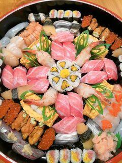 <コロナに負けるな>松寿司 ヘビーリピート中 3