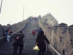 大学の卒業旅行で2週間北京