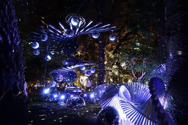 日本3大夜景の一つである「湘南の宝石」<br />11月~2月まで江の島で開催されるイベントです。<br />地元の人間には案外「あるある」なのかもしれませんが、1度も行ったことがありませんでした。<br />昨年の写真を友人から見せてもらい、あまりの幻想的な光景にビックリし今年は行ってきました。<br />狙うは開催期間の最終週に開催される「フィナーレ」。<br />通常期間より一層幻想的になるらしい。<br />尚、通常期間を見たことがないので比較はできません(笑)<br /><br />実際、行ってみると想像以上に良かったです!<br />大きなものに目がいきますが、小さなオブジェもあちこちにあります。<br />見逃し要注意です!<br /><br />平日ど真ん中かつコロナの影響で外国人観光客が少なかったからなのか、思ったより混雑していませんでした。<br />例年はもっと混雑しているのだと思います。<br />また、この日は風が強く、吊り下げタイプのオブジェが揺れてピントが合わせにくかったです。<br />場所柄、仕方ないのかもしれませんが、あまり風の強くない日がおススメです。<br /><br />今回私たちはサムエル・コッキング苑あたりしか行きませんでしたが、岩屋の方までイルミネーションされているみたいなので、お時間ある方はぜひ足を伸ばして下さい。<br /><br />次回は通常期間とフィナーレの両方を見比べたいと思います!<br /><br />*********<br /><br />湘南の宝<br />2019/11/23~2020/2/16<br /><br />湘南の宝石フィナーレ<br />2020/2/8~2/16<br />