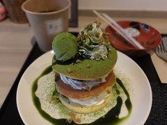 石川県金沢市◆和カフェ『餡屋musubu 東山店』by(和菓子・村上)2020/03/31