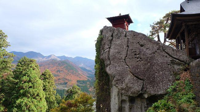 松尾芭蕉が詠んだあの名句の地、山形の山寺へ