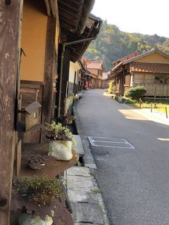 【日本海の旅】鳥取→島根→山口→福岡 西日本縦断⑤(2日目)世界遺産 石見銀山