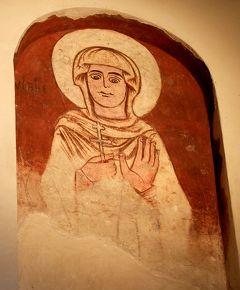 2019.12今年の年越しもスペインアンダルシア旅行28-Santo Tome教会,太陽の門,Cristo de la Luz