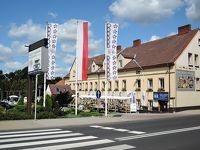 2019年夏 スロバキア・ポーランド旅行 小人の国ヴロツワフ(ポーランド)3  陶器の町ボレスワヴィエツ
