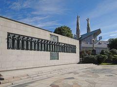 長崎 西坂公園 聖フィリッポ教会 大浦天主堂 カトリック神ノ島教会