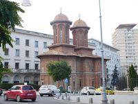 ルーマニアの首都ブカレスト市街地を散策(1712)