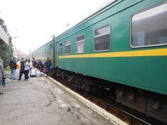 モルドバを鉄道で縦走する(1712)