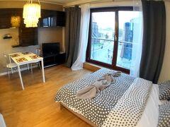 海外でアパートを借りる上での探し方、チェックイン(鍵の受渡し)、予約方法 / 海外アパートメント泊の魅力について