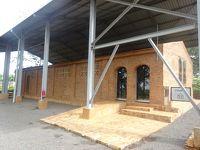 (46)2020年3月(2)ルワンダ(キガリ市外ーニャマタ教会(虐殺のあった教会))