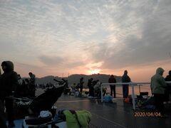 豊浜9楽しめたきょうの豊浜釣り桟橋 きょうだけで2回釣れる時間帯がありました