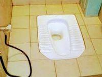 僕 トイレ で  お風呂  入ります      ........    2015