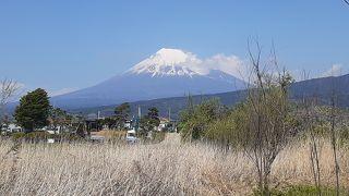 静岡東部日帰り散策の旅2020・04(パート1)