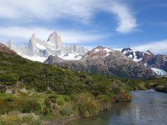 世界旅行二周目(アルゼンチン、エル・チャルテン)