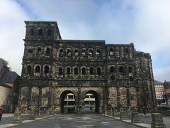 2019秋 独白ルクセンブルク ⑩最終日、ドイツ最古の街トリーアでこの旅最後の世界遺産訪問し帰国