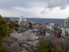 静岡東部日帰り散策の旅2020・04(パート3)