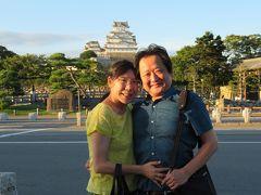 心の安らぎ旅行(史上最強の移動遊園地 DCT WONDERLAND2019 大阪 Part2 姫路城周辺にて♪)
