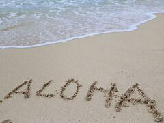 夏だ!!どこか遠くに行きたいな!!【休日しか行けない謎のベローズビーチとみんなのカイルアビーチ4】7/15AM