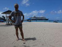 セントアン オーチョリオスベイビーチ(Ocho Rios Bay Beach, St. Ann, Jamaica)