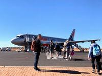 2019年8月たまには夫婦旅#4 JALビジネスクラスで行くエアーズロック&シドニー【ウルル3日目】再びシドニーへ