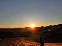 baba友と巡るモロッコ周遊2400㎞の旅【9】5日目(メルズーガ大砂丘)