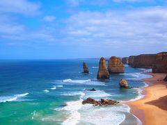 Australia Melbourne Great ocean road