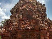 一人海外旅 第二弾カンボジア旅 最終日「迷子になるの巻き」~帰国