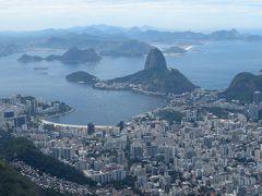 ブラジル リオデジャネイロ ブロッコ・市内観光
