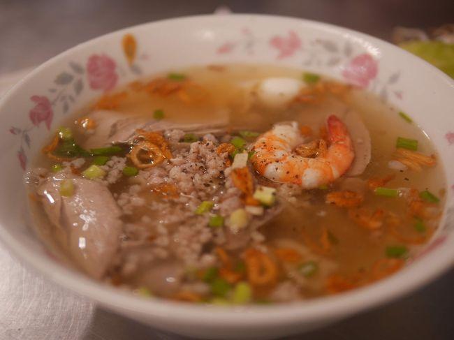 1996年、初めてのベトナム。 縦断の間、なにを食べてたんだろう(=_=)ベトナム美味しいトレビアン  0 ベトナムグルメ初心者 編