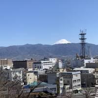 甲府・身延・静岡(1/4:甲府市内編)