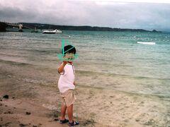 ☆*:.。. 思い出旅行.。.:*☆~初めての沖縄 2002・6~