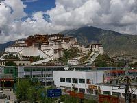 回顧録 2005年 9泊10日 チベット・北京旅行 その2 ラサへ