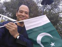 2019パキスタン・北インドの旅 2日目 ラホール到着(パキスタン)