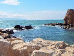 ヨルダン・イスラエルの旅 第4日目 ガリラヤ湖畔→ツィッポリ→ハイファ ①