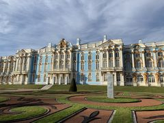 美術と文化を巡るモスクワ・ペテルブルク紀行 7・8日目 ~エカテリーナ宮殿・エルミタージュ美術館再~