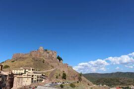 カルドナ_Cardona 古城のパラドール!塩の産地として栄えたバルセロナ郊外の中世都市
