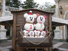 シニアトラベラー 懐かしの東京ディズニーリゾートシリーズ2007②